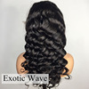 Exotic Wave