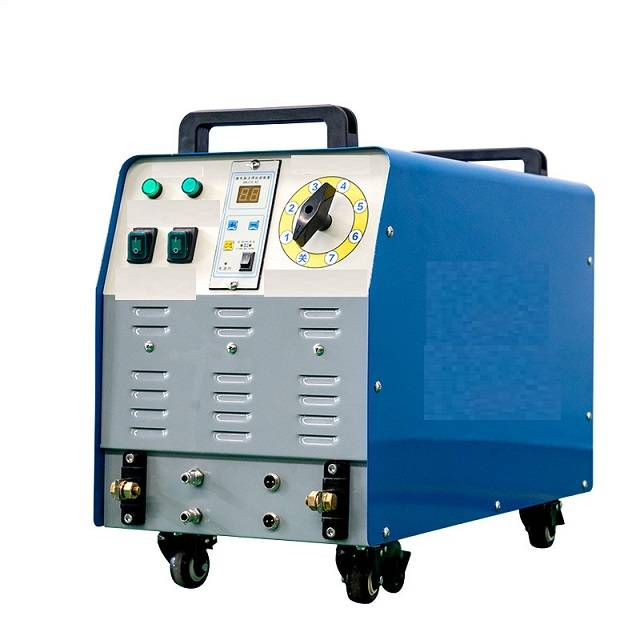 2.5kw Spot Direct Sale Internal Circle High Efficiency Track Pin Disassembly Assembly Automatic Cnc Boring Welding Machine