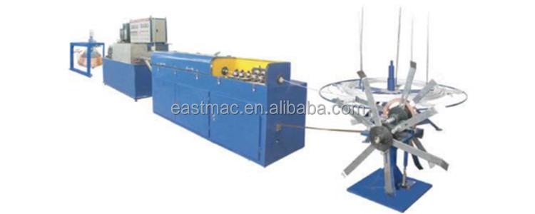 High efficient Copper Clad Aluminum Wire Production line
