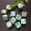 African Turquoise(1.5~3cm)