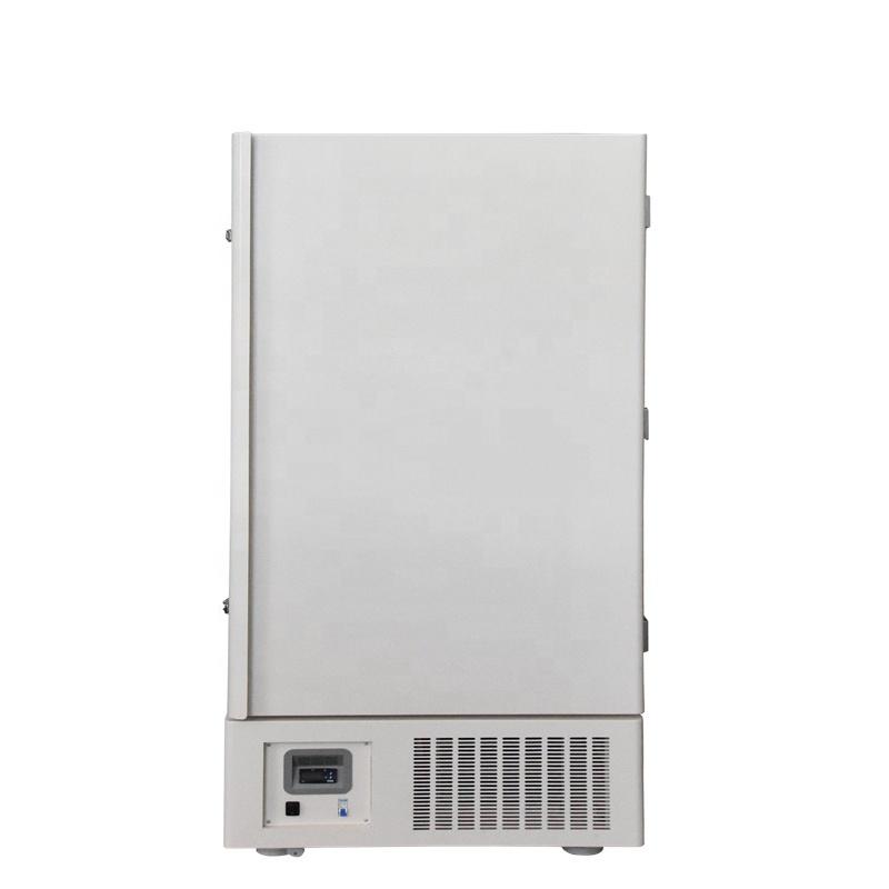 -86 градусов ультра низкотемпературный морозильник вертикальный медицинский криогенный морозильник для лаборатории и больницы