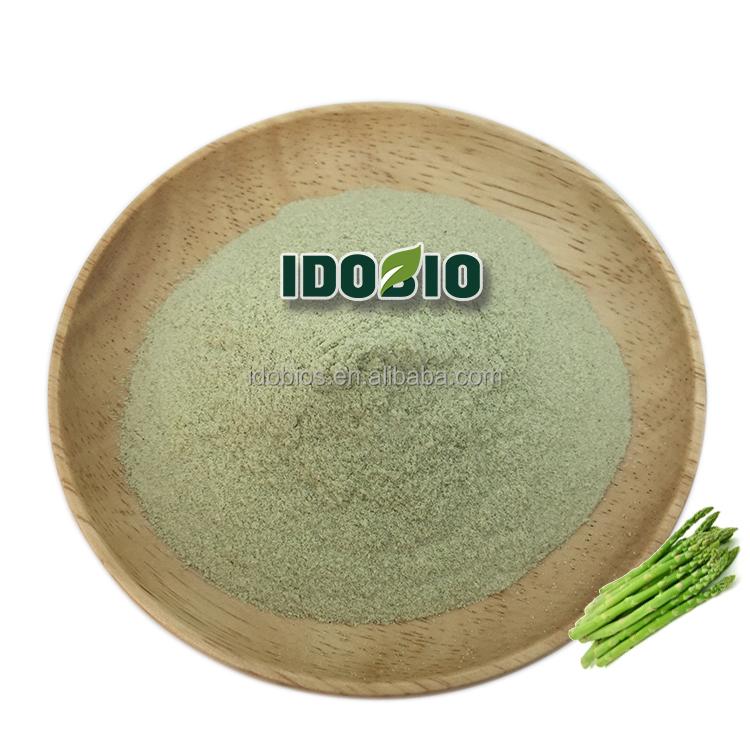 IdoBio asparagus root extract/asparagus powder