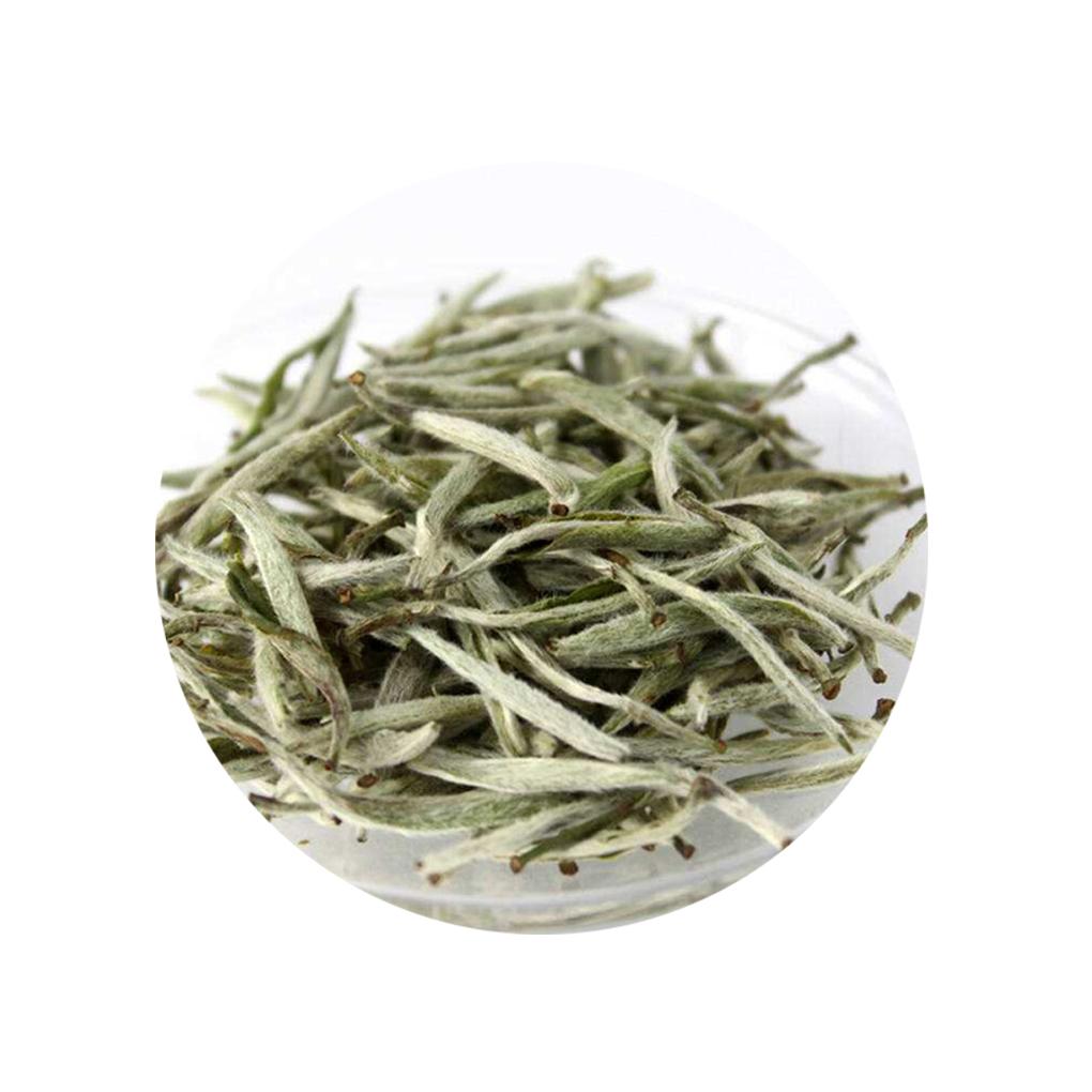 Organic Sliver needle White Tea Light Body Box China Imperial Loose Bulk Style Packaging Benefit Color Health - 4uTea | 4uTea.com