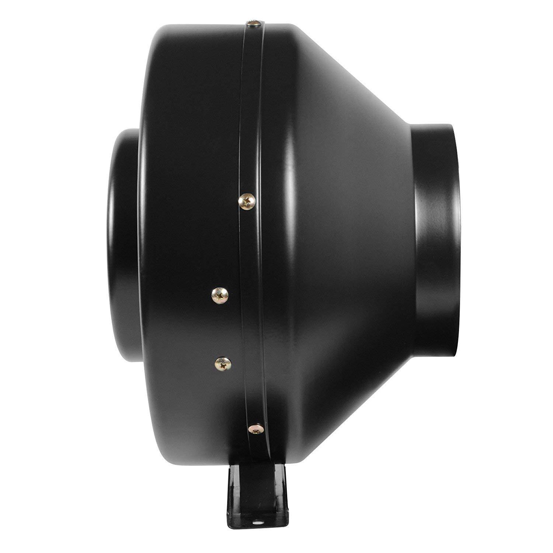 HAVC промышленный вентилятор в линии вентилятор