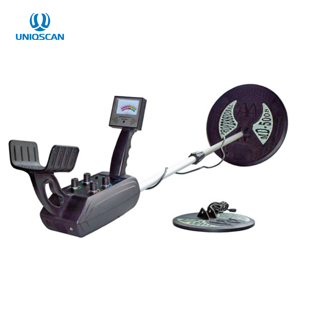 Best ground search metal detector for underground gold metal detection