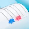elephant opal necklace