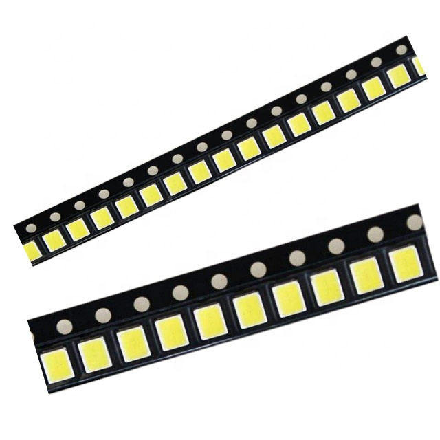2835led 0.2w smd 3V@60mA Cri>70 20-22lm VF3.0-3.3 Chip