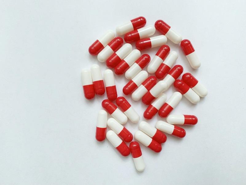 Пустые желатиновые капсулы контейнера для лекарств прозрачные и индивидуальные