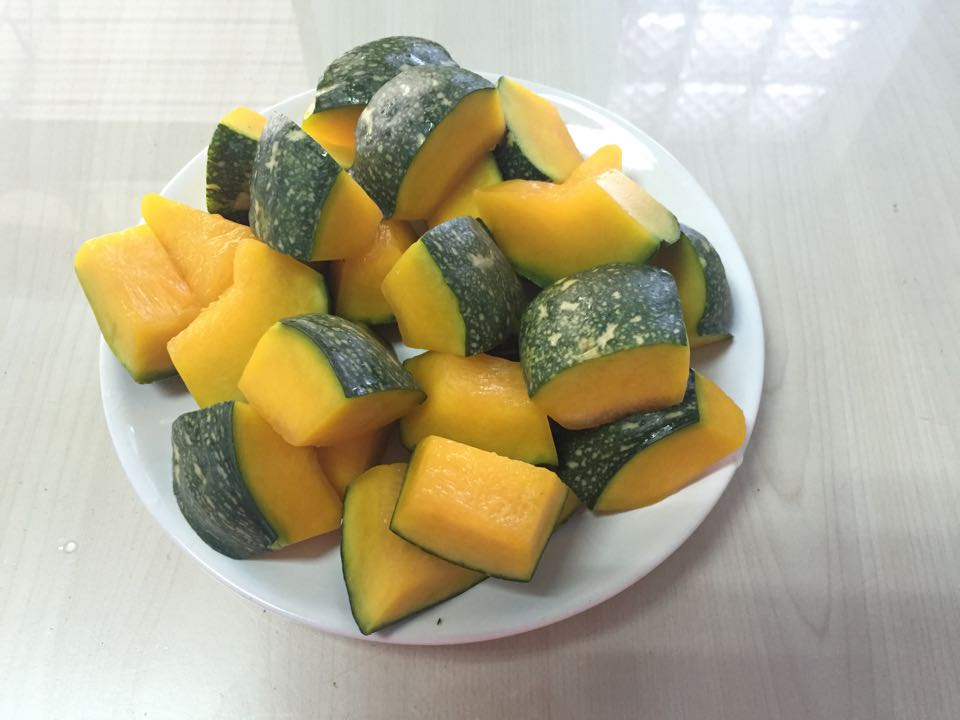 The CHEAPEST price of Fresh Pumpkin from Viet Nam