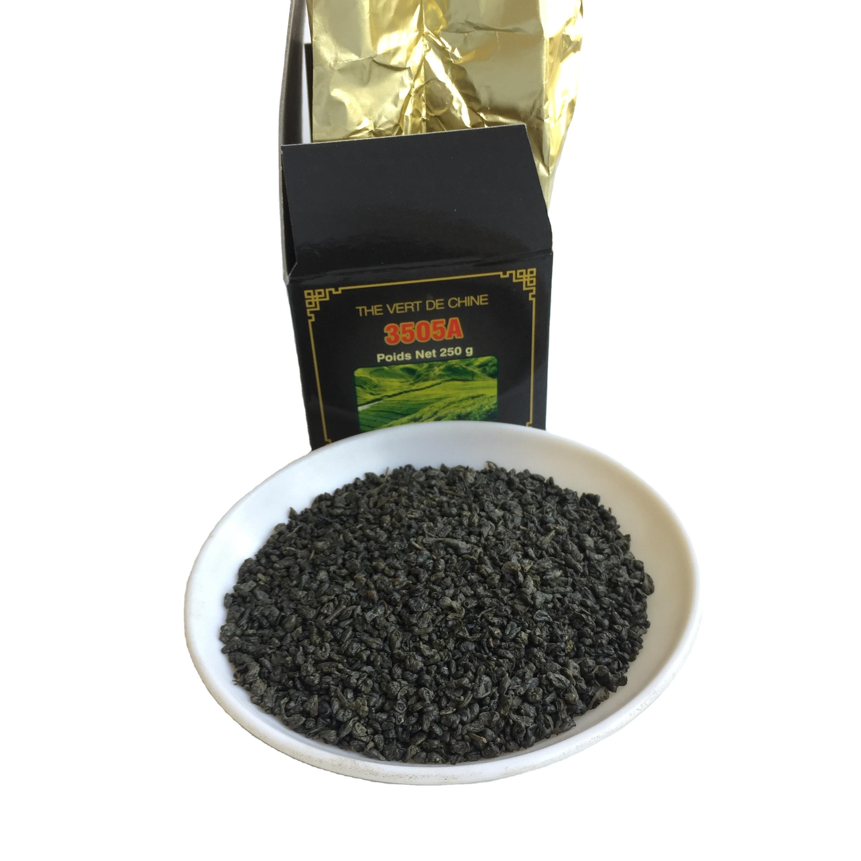 Chinese supplier 3505 AA Africa green tea - 4uTea | 4uTea.com