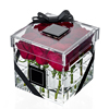 Clear Rose Gift Box