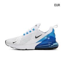 Новинка 270, мужские кроссовки для бега, спортивные кроссовки на шнуровке, для бега, 2019, AH8050(Китай)