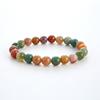 Multicolored stone