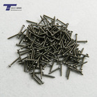 DIN 7981 Titanium Cross Recessed Pan Head titanium implant screw bolt