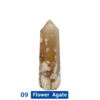 09 Flower Agate