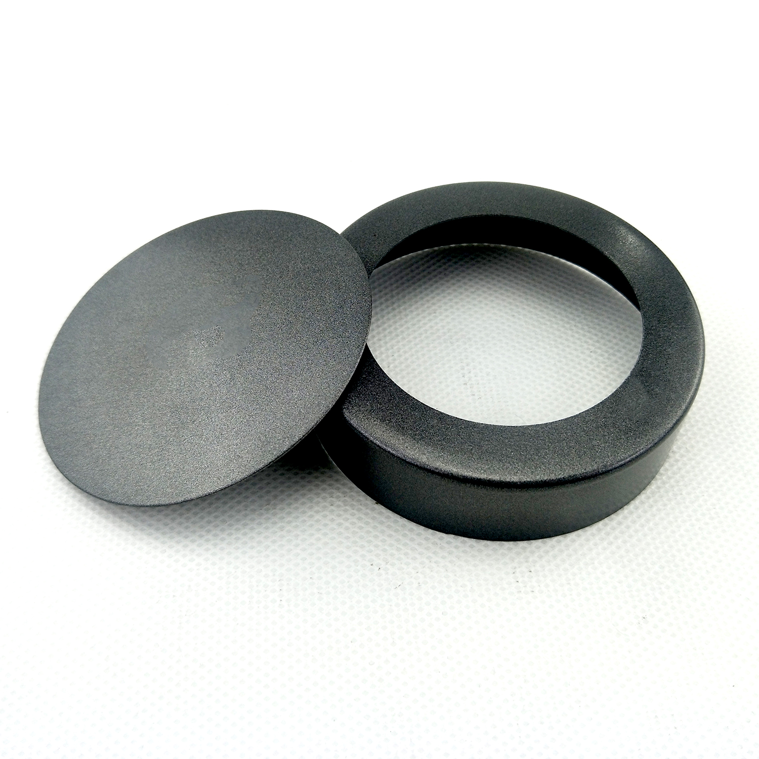 Hot Sale Carbon Steel Non-stick Round with Removable Bottom Tarte Tins