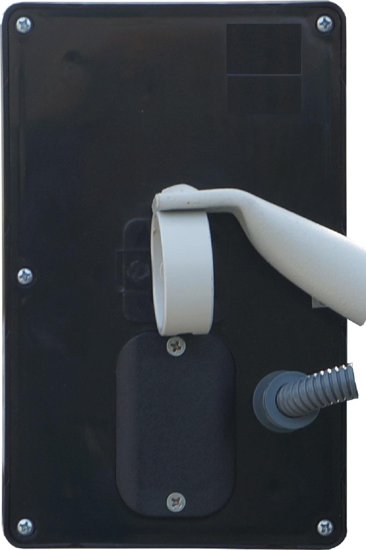 Датчик периметра MIR-B100, Высокая помехоустойчивость, по оптовой цене