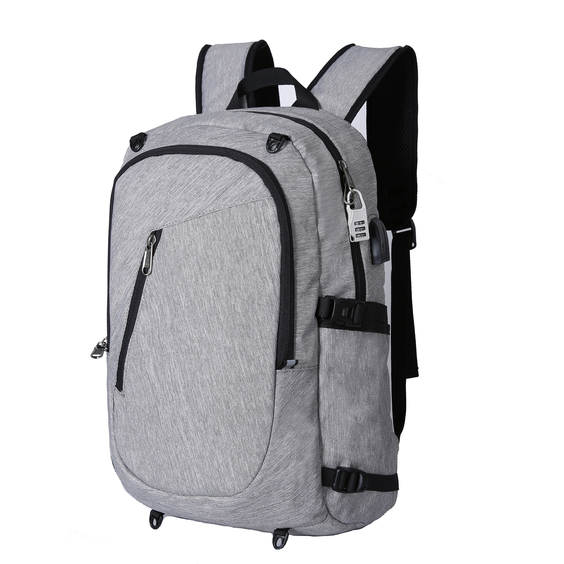900d Polyester Travel Laptop Bags
