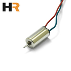 Micro Motor 3v Coreless Motor 612 1.5v 3v 4.5v Micro Mini Coreless Motor RC Aircraft Motor