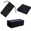 Folding Box Black+Bag+Cloth(set)