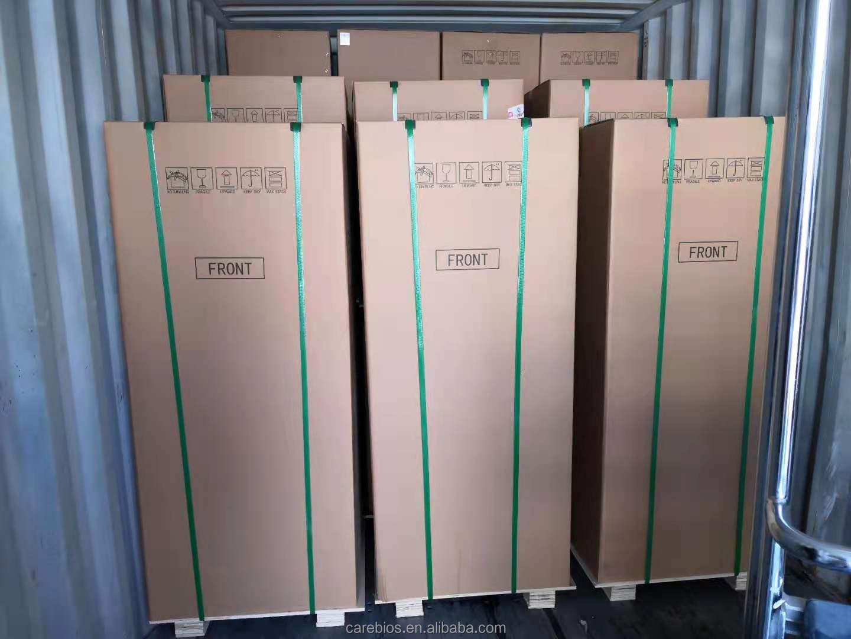 +2-15 degree laboratory refrigerator KYC-L1100G laboratory use medical refrigerator manufacturer