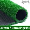 20ミリメートル夏草