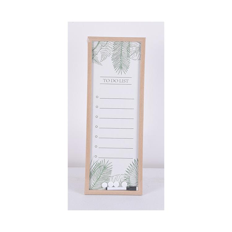 Custom Cheap Fridge Magnetic Weekly Planner Board Personal Calendar Board - Yola WhiteBoard   szyola.net