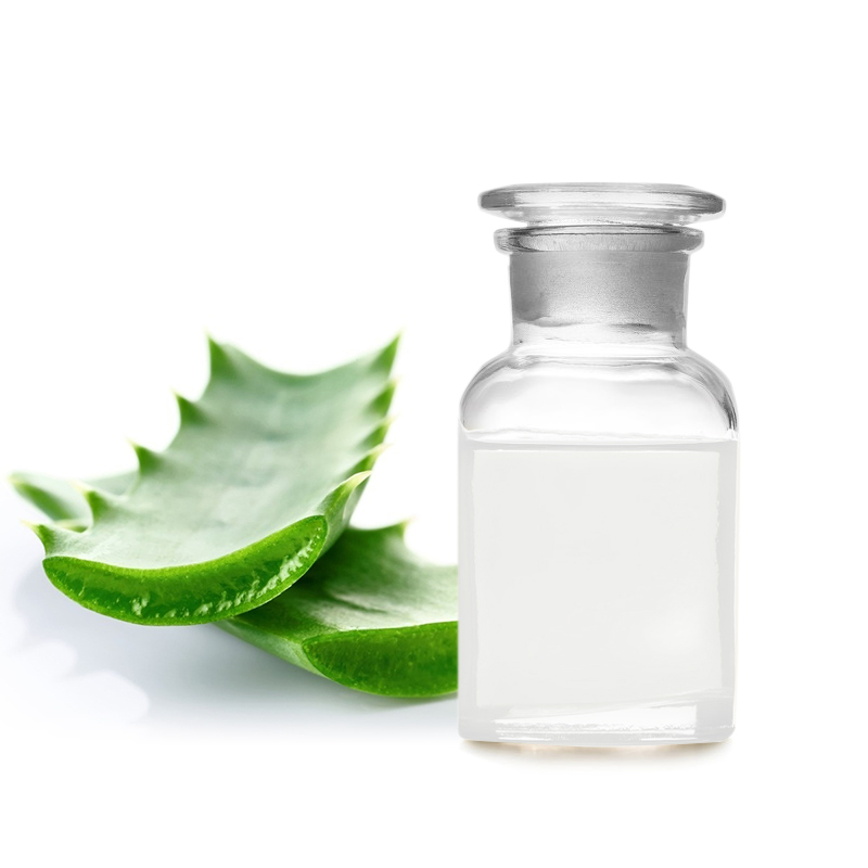 Оптовая продажа, натуральное растение для ухода за кожей, экстрагированное масло алоэ вера, органическое чистое масло алоэ вера для ухода за красотой