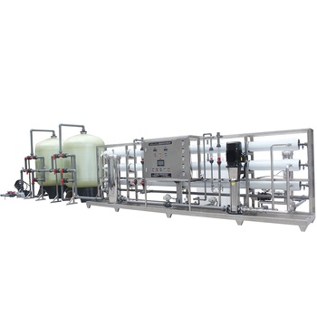 RO Water Purification System/RO water treatment plant/mineral water plant machinery industrial drinking water plant
