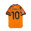 orange number 10