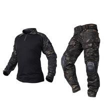 Уличная тактическая одежда, боевая одежда- (RG) XXL(Китай)
