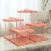 paper lid-pink
