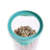 New style stackable airtight cereal food pasta container storage