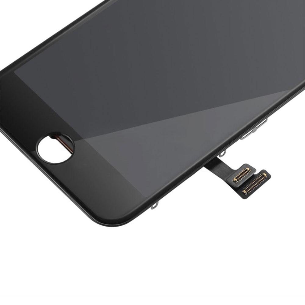 Бесплатный образец для iphone 7 дисплей ЖК-экран, Премиум части телефона для iphone 7g экран ЖК-дисплей сенсорный