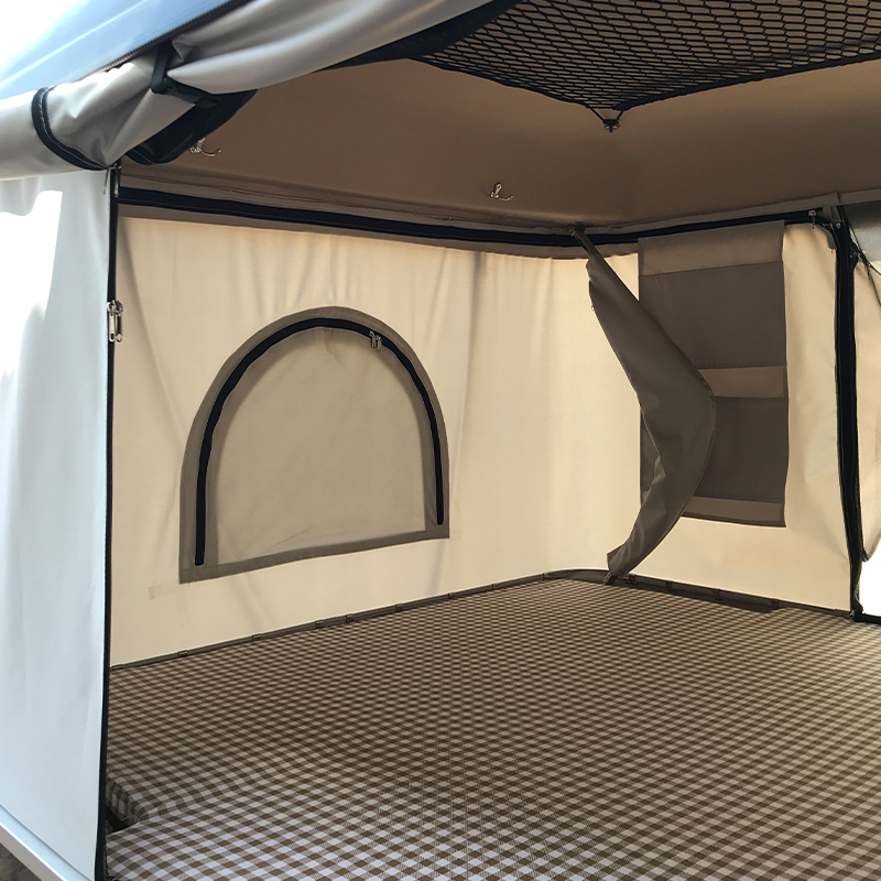 Overland Outdoor Tent Camping Car Roof Top Tent