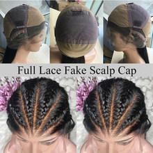 Свободные волнистые бесклеевые парики из натуральных волос на шнурках для женщин 250 плотность бразильский HD прозрачный кружевной парик под...(Китай)