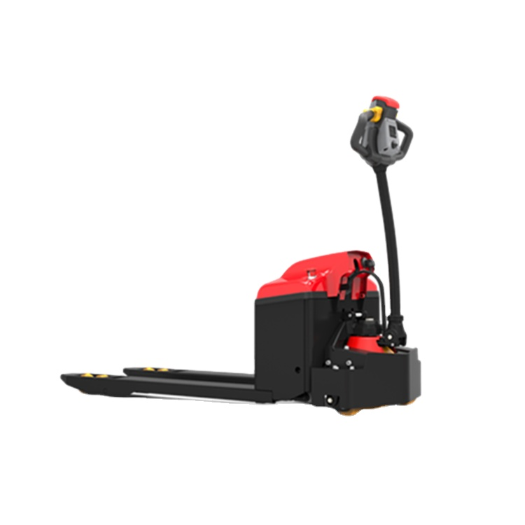 RED-LIFT 1600kg electric pallet truck EPT16-ET with DC power