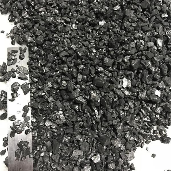 Китайский кальцинированный антрацит уголь с карбоном 90% мин.