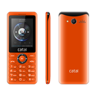 Card Phone Feature Phone Low Price Dual SIM Card Celulares MT6276 2.4 Inch Low Cost Feature Phone For Elder Phone With 3G Network