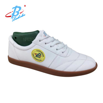 Unisex Taekwondo Training Shoes Kung Fu Tai Chi Sport Gym Martial Arts Shoes
