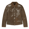 Casual plus size men jackets