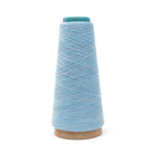 Yarn Bamboo Yarn Comfortable And Eco Friendly Bamboo Fiber Blended Yarn