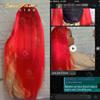 color wig
