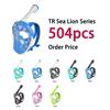 TR-Quantity 504pcs