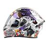 White 1#Purple