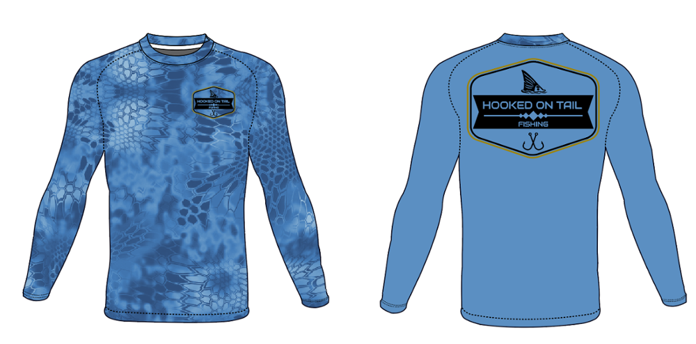 Сублимационная защита от ультрафиолета, Высококачественная рыболовная рубашка с длинным рукавом