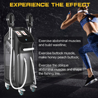 Muscle Skin Weight Loss Equipment 2020 Newest Muscle Building Body Slimming Skin Lifting Electromagnetic Beauty Equipment