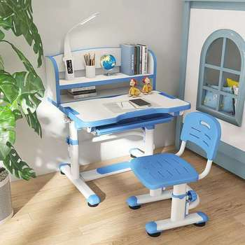 Hot hot kids adjustable table kids bedroom furniture