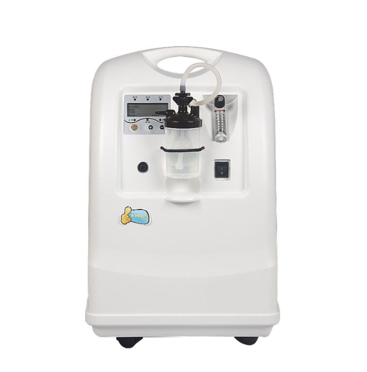 Новинка, концентратор кислорода с двойным потоком, чистота 96%, 10 литров, концентратор кислорода 5 л, 10 л, медицинский концентратор кислорода с CE ISO