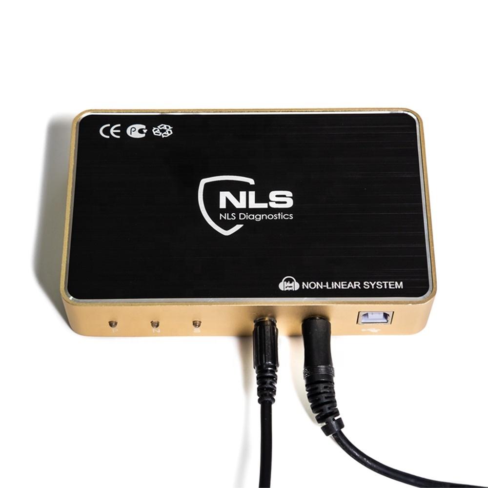 3D NLS 9D NLS 17D/18DNLS с функцией биообработки методом патологического оборудования для анализа